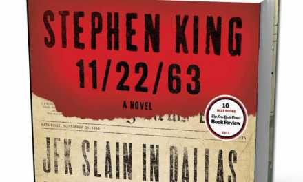 In the Ring with Matt : Stephen King's 11/22/63