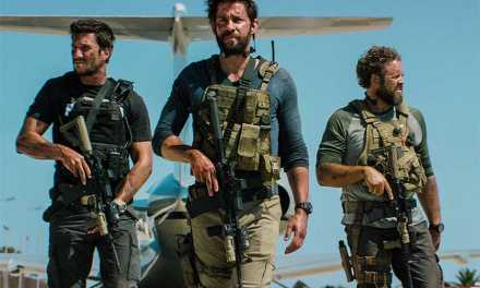 Review: '13 Hours: The Secret Soldiers of Benghazi' is Action Intensive