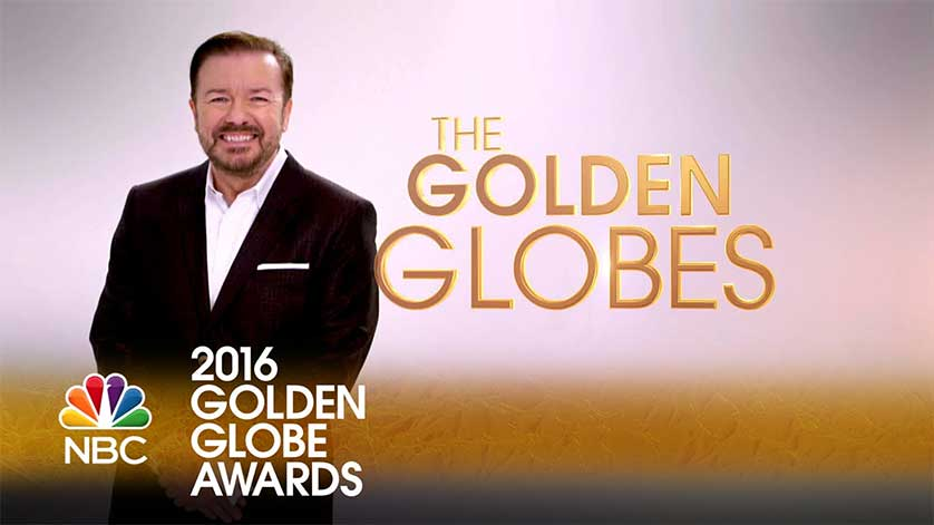 Golden Globe Winners and Ryan's Opinion