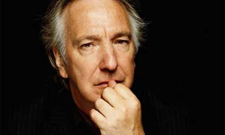 'Harry Potter' Actor Alan Rickman Dies at 69