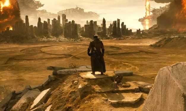 New 'Batman V Superman' Images Show Film's Darker Side