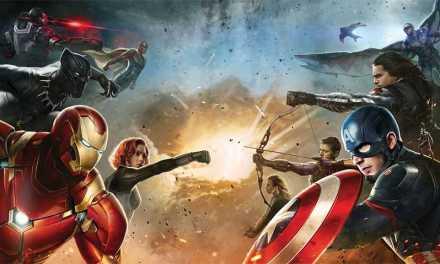 Funko Pop Leaks a HUGE Spoiler for 'Captain America: Civil War'