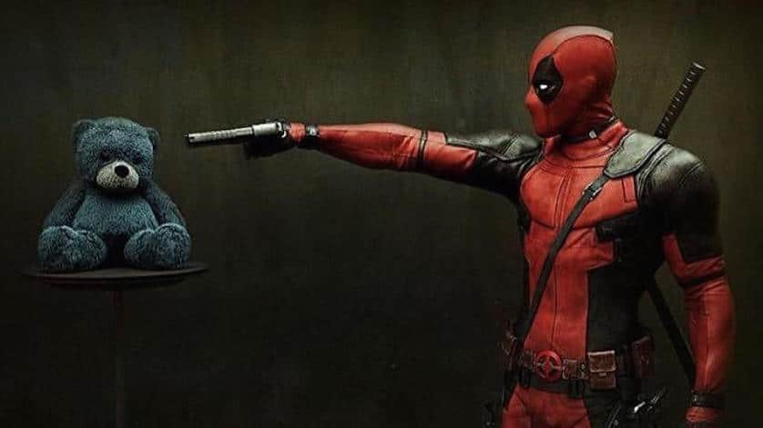 A PG-13 Rating For 'Deadpool'?