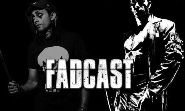FadCast Ep. 72 | Hollywood's 'Dirty Laundry' ft. Adi Shankar