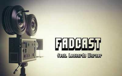 FadCast Ep. 73   Making a Film on a Budget ft. Leonardo Warner