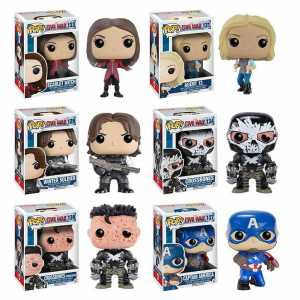 Funko-Pop-Captain-America-Civil-War-2