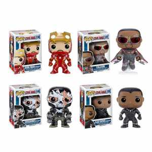Funko-Pop-Captain-America-Civil-War-3