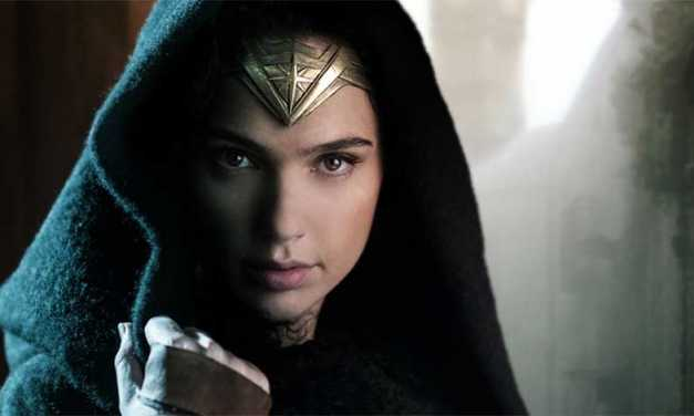 'Wonder Woman' Footage Was Revealed For The 2017 Film