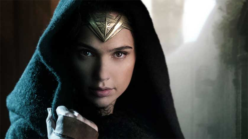 'Wonder Woman' Trailer Arrives From SDCC In Badass Fashion