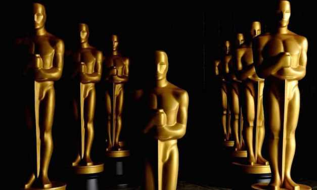 Oscars Working On Diversity Problem