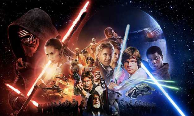 How 'The Force Awakens' Mirrors 'Star Wars A New Hope'