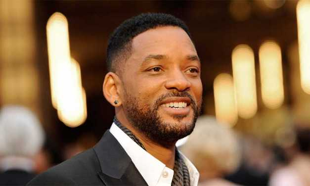 Will Smith Does NOT Deserve An Oscar And Here's Why