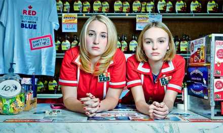 'Yoga Hosers' Trailer Premieres in an Absurd Fashion