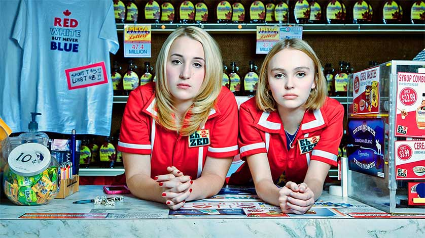 First Clip for Kevin Smith's 'Yoga Hosers' is Here