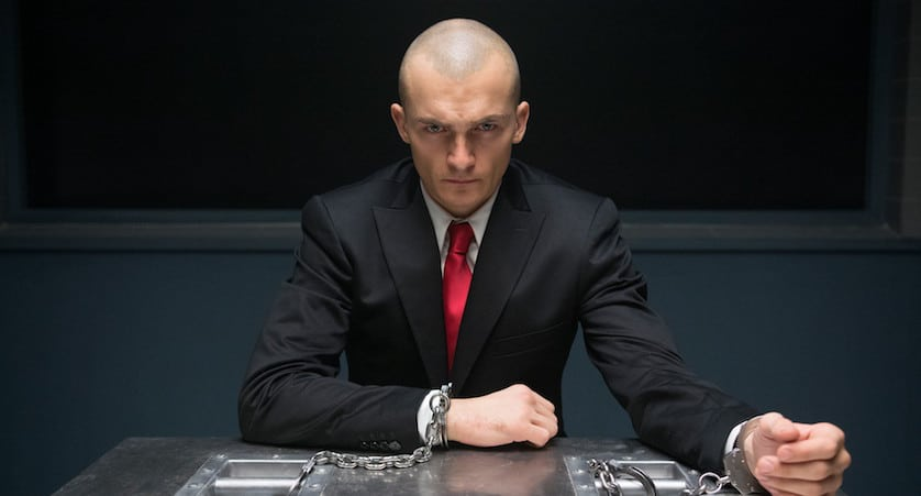 Blu-Ray Review: 'Hitman: Agent 47' Misses The Mark