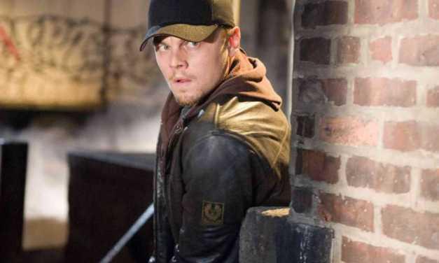 Matt's Top 5 Favorite Leonardo DiCaprio Performances