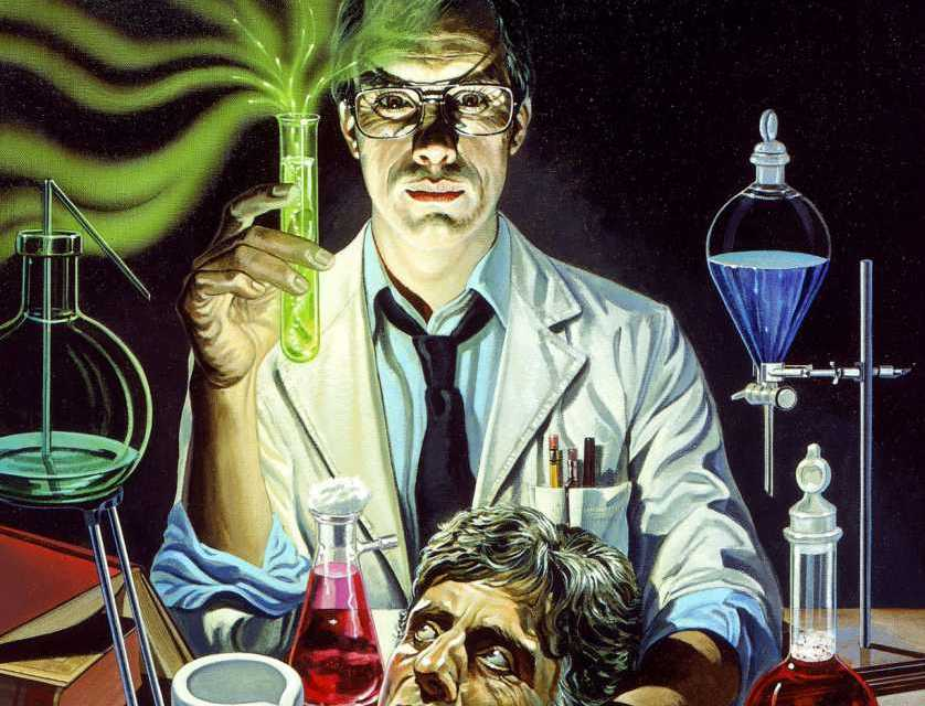 TBT: 'Re-Animator' Horrifies and Excites