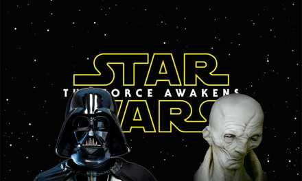 How Snoke Could Be Skywalker Related in 'Star Wars Force Awakens'