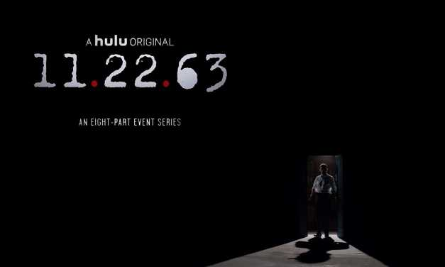 11.22.63 – Episode 3 – Hulu Review