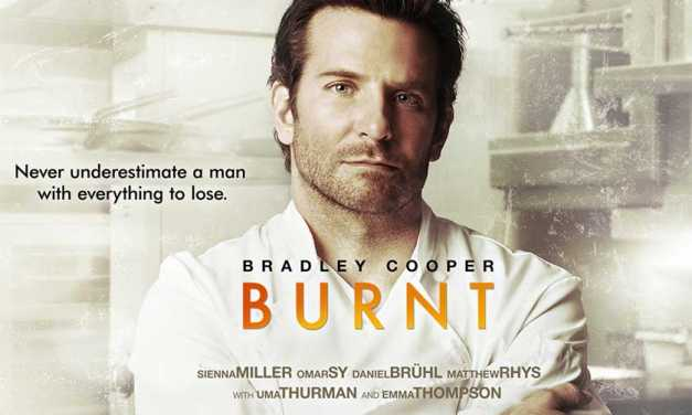 Review: 'Burnt' Is Not 'Overcooked' Like Most Critics Say
