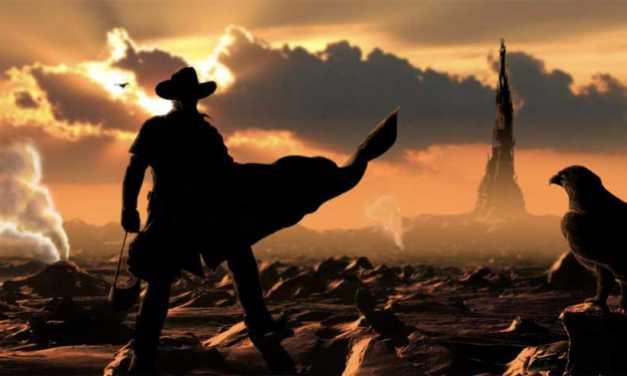 Stephen King Thinks 'Dark Tower' Rumors Are True