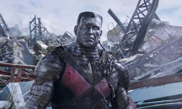 Exclusive: Deadpool's Colossus Stefan Kapicic Talks Sequels and X-Force