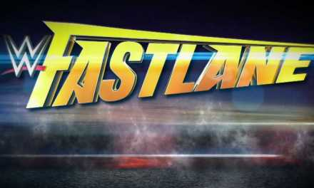 WWE Fastlane [2016] PPV Review