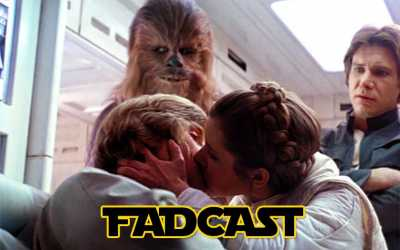 FadCast Ep. 76   Superhero Date Films feat. Mike Federali