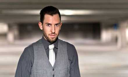 'Only The Brave' Actor Sam Quinn Talks Fighting Fires