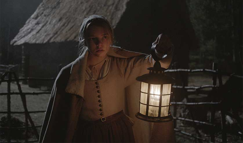 New 'The Witch' Trailer Plays Eerie Game of Peek-a-Boo