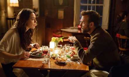 Review: <em>Tumbledown</em> Exposes Raw Side Of Jason Sudeikis