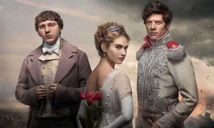 BBC's 'War and Peace' Blu-Ray Drops May To Critical Acclaim