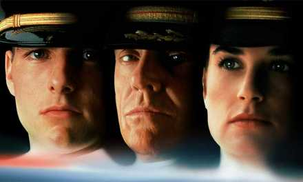 NBC Sets Live Production of 'A Few Good Men' for 2017