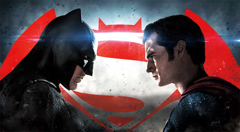 Why 'Batman V Superman' Hate is Unsubstantiated