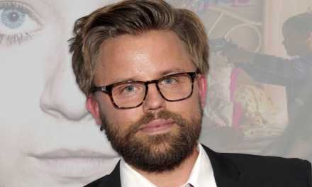 Exclusive: Michael Thelin talks 'Emelie,' Why Not To Trust Uber
