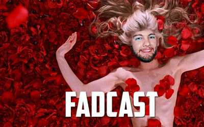 FadCast Ep. 78 | Academy Award Winners & Losers ft. Eric