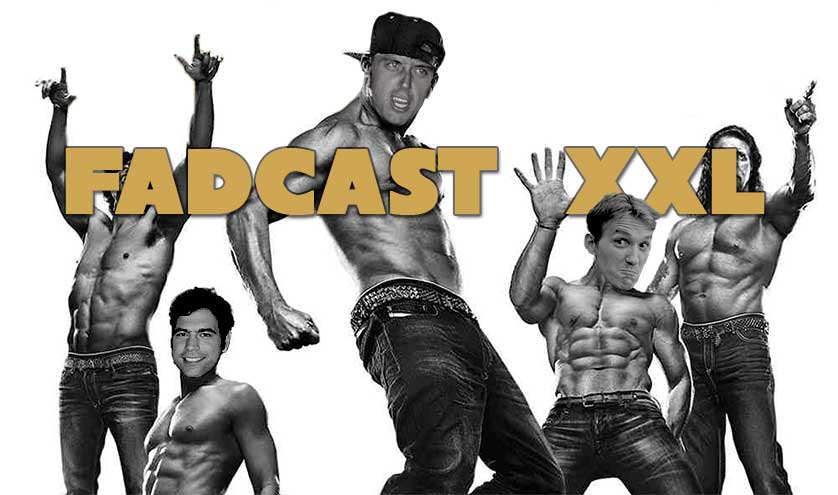 FadCast Ep. 79 | Beefcake Movies and Studs ft. Daniel Ritchie