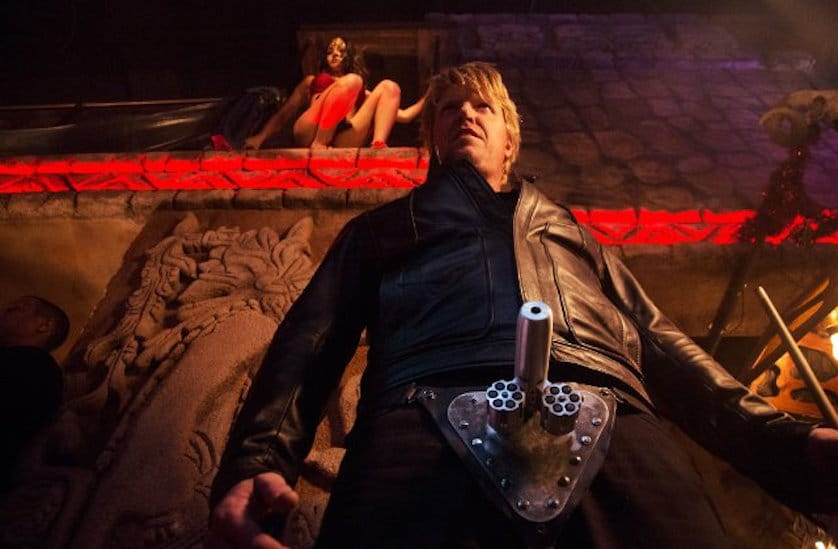 Review: 'From Dusk Till Dawn' Season 2 Blu-Ray Bleeds Special Features