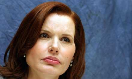 New Fox Show 'The Exorcist' to Star Geena Davis