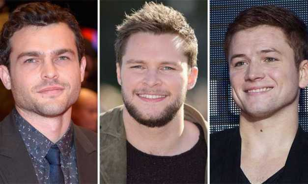 Young Han Solo Role Down to Final 3 Actors