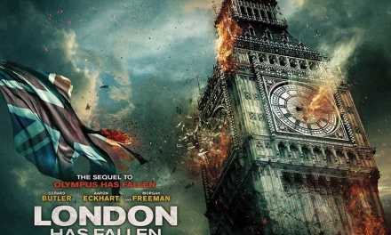 Review: 'London Has Fallen' is Simple But Fun