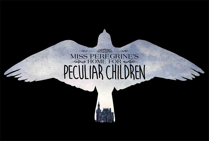 Trailer For Miss Peregrine's Home for Peculiar Children is Here!