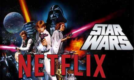 BREAKING: 'Star Wars A New Hope' is Officially on Netflix