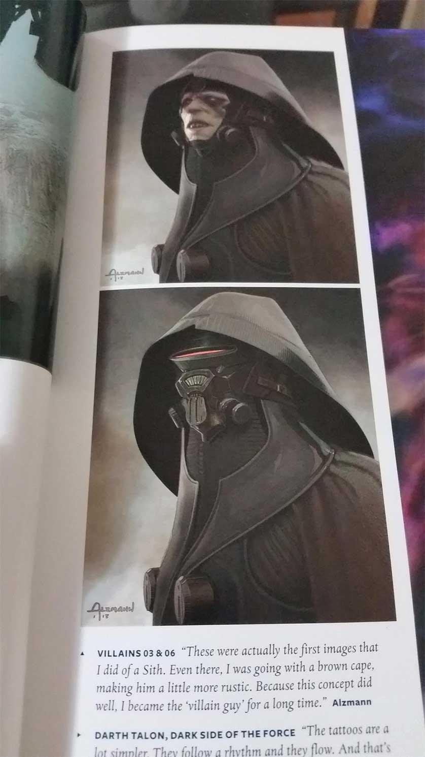 Star Wars Kylo Ren Sith