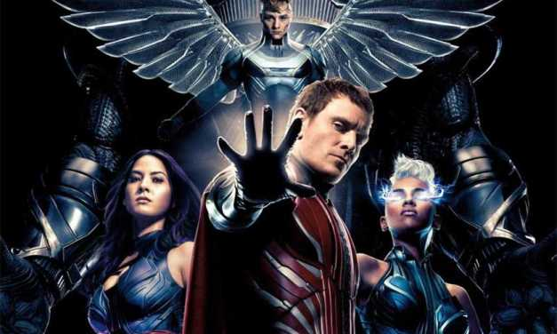 New 'X-Men Apocalypse' Trailer Shows the Start of War