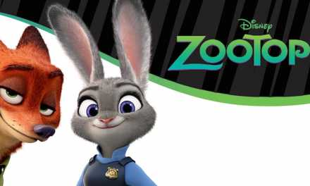 Review: 'Zootopia' Is Fun, Topical And Toothy Disney