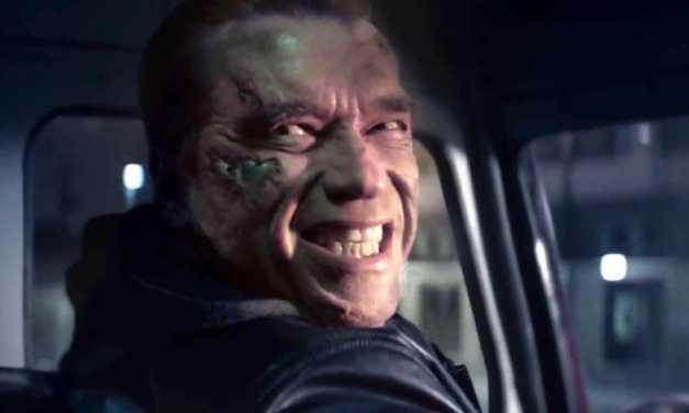 Why Arnold Schwarzenegger's 'Terminator 6' Claim Is Bogus