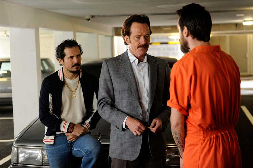 'The Inflitrator' Trailer Gets Bryan Cranston Back Into Drugs