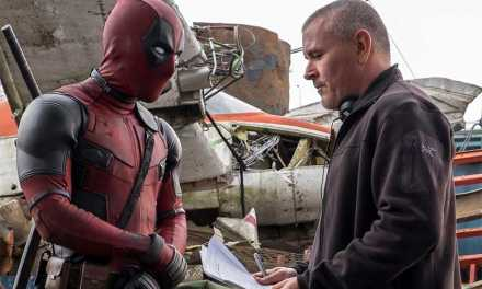Tim Miller Talks 'Deadpool 2', Cable Casting, and X-Force
