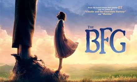 Disney Premieres 'The BFG' Trailer